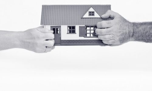 Division of Property, Valuation, and Fraud